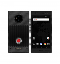 Red Hydrogen One 1 Sim (Mới 99%)